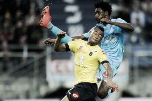 N'Koulou aplasta el sueño del Sochaux