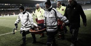 Falcao se rompe el ligamento cruzado anterior y se pierde el Mundial