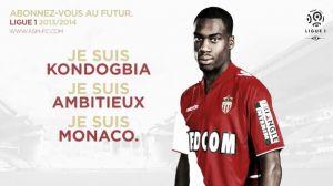 Kondogbia, nuevo jugador del Mónaco