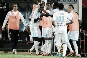 Lorient vs Olympique de Marsella en vivo y en directo online