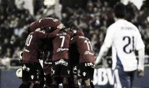 Mallorca - Zaragoza: una victoria para engancharse al ascenso