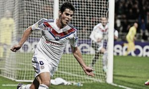 Gourcuff tumba al Marsella y mete al Lyon en semifinales