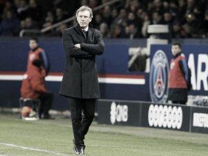 """Laurent Blanc: """"La Champions es una competición que pocos tienen la suerte de ganar"""""""