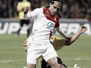 Falcao agradece el apoyo recibido tras su lesión
