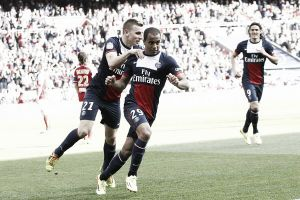 El PSG cumple sin Ibrahimovic