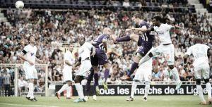 Mendes salva al Marsella de la derrota