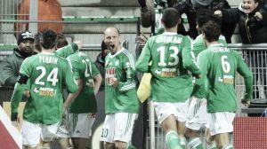 Resumen de la jornada 21 de la Ligue 1