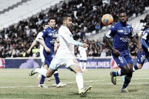 Resumen de la jornada 24 de la Ligue 1