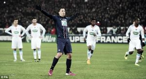 Olympique de Marsella vs PSG en vivo y en directo online