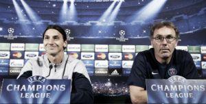"""Ibrahimovic: """"Mi última oportunidad de ganar la Liga de Campeones es con el PSG"""""""