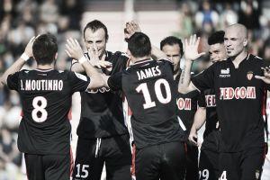 Resumen jornada 35 de la Ligue 1