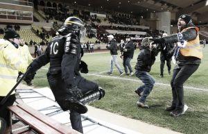El Mónaco presenta una queja ante el Bastia