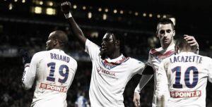 El Lyon, rival del PSG en la final de la Copa de la Liga