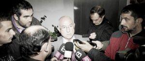 El apoderado del Mallorca, Serra Ferrer, dimite