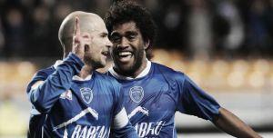 Nantes y Troyes, clasificados para las semifinales de la Copa de la Liga