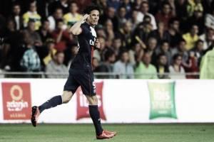 El PSG consigue su primera victoria liguera