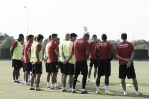 Mallorca - Murcia: una victoria para estrenar el casillero