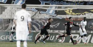 El Marsella cae eliminado de la Copa de Francia
