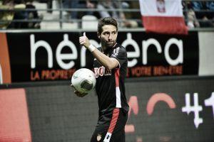 Moutinho pesca un empate para el Mónaco en Reims