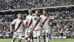 Rayo Vallecano - Cádiz: puntuaciones del Rayo en la jornada 8