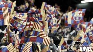 FC Barcelona, volver a ser