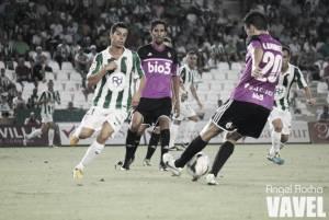 Fotogalería: Córdoba CF 1 - 0 S.D.Ponferradina, en imágenes