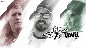 La Firma de F1 VAVEL. 'Mad Max', loco por ganar