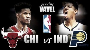 Previa Chicago Bulls - Indiana Pacers: hundirse o alzar el vuelo