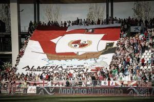 Resumen temporada de la UD Almería 2013/2014: tesón de Primera