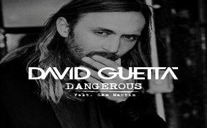 David Guetta anuncia nuevo disco