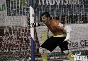 Inter Movistar 3-3 FC Barcelona Alusport: el partido en imágenes
