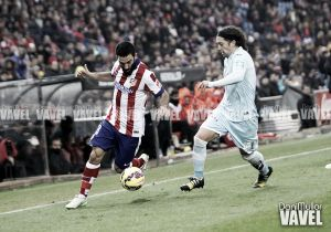Fotos e imágenes del Atlético de Madrid 2-0 Granada, 19ª jornada de Liga BBVA