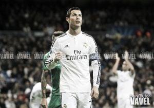 Fotos e imágenes del Real Madrid 4-0 Ludogorets de la UEFA Champions League