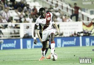 Fotos e imágenes del Rayo Vallecano - Atlético de Madrid de la 1ª Jornada de la Liga BBVA