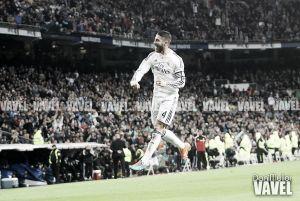 Fotos e imágenes del Real Madrid vs Rayo Vallecano de la 11ª jornada de la Liga BBVA