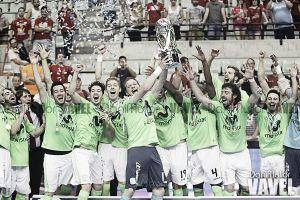 Fotos e imágenes de ElPozo Murcia vs Inter Movistar de la Final de Play Off por el titulo