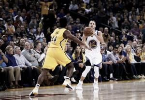 Previa Pacers - Warriors: despejar las dudas ante unas bestias