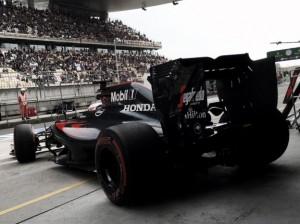 """Fernando Alonso: """"Me siento bien físicamente"""""""