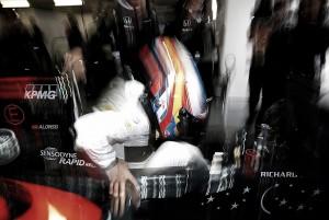 """Fernando Alonso: """"Estaremos en medio del lío"""""""