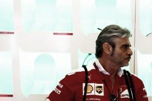 """Maurizio Arrivabene: """"Sabemos exactamente las áreas del coche que tenemos que mejorar"""""""