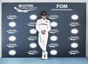 """Lewis Hamilton: """"Había algunas cosas que mejorar y eso hice"""""""