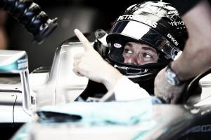 """Nico Rosberg: """"Tenemos una buena batalla por delante"""""""