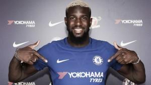 Chelsea anuncia Bakayoko, segunda maior contratação da história do clube