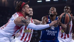 Eurolega, quinto turno: Olimpia ancora K.O., bene Barcellona e Olympiakos