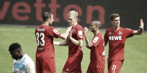 1. FC Köln erreicht dritten Platz bei Vorbereitungsturnier in Aachen