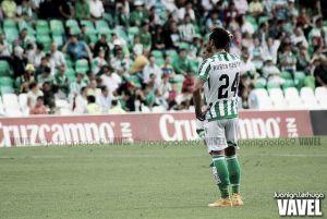 Gol 100 de Rubén Castro