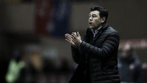 """Fournier lamenta empate do Lyon com o Saint-Étienne: """"Nós éramos capazes de vencer"""""""