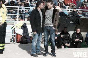 Fotos e imágenes del partido Arroyo CP - FC Cartagena