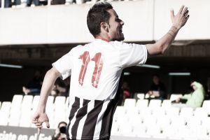 Fotos e imágenes del partido FC Cartagena - Córdoba B