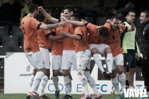 Fotos e imágenes del partido FC Cartagena - Albacete